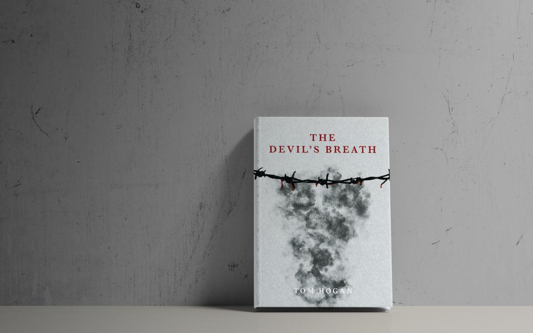 Behind the Scenes on The Devil's Breath- Screenplay vs Novel