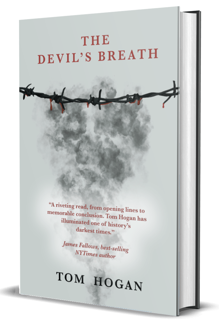 The Devils Breath